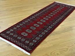 14 inch runner rug foot modern rugs