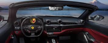 Even if somebody removed that rearing stallion from its steering wheel, there's an exceedingly good chance. Ferrari Portofino M Interior Highlights Continental Autosports Ferrari