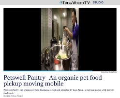 petswell pantry an organic pet food pickup moving mobile may 12 2017