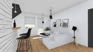 ... living room interior design 3d model dae skp 3 ...