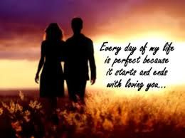 Romantic I Love You Quotes Interesting Romantic Love Messages For Wife With Images And Pictures Love
