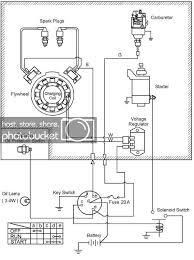 wiring schematic for onan engine wiring diagram