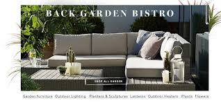 garden furniture outlets uk