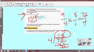 lesson 4 4 multi step problems using division and order or operations