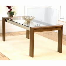 glass top cover for wood dining table. dining table glass top unique oak cross base large size solid wood cover for s
