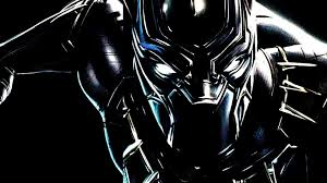 Cool Black Panther Wallpapers Hd