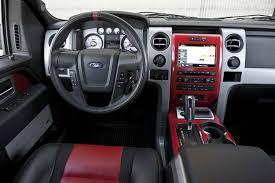 ford raptor black interior.  Black 2010 TOTY Contender Photo Gallery Ford F150 SVT Raptor For Black Interior R