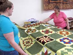 On Wisconsin: Barn quilts becoming tourism draw | Local News ... & Quilting Class.jpg Adamdwight.com