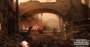 The next Call of Duty campaign is an emotional hellscape | Engadget