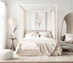 All White Bedroom Ideas — Temeculavalleyslowfood