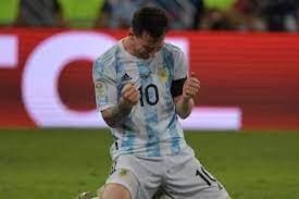 بعد تحقيق بطولة مع الأرجنتين .. هل أصبح ميسي الأفضل في التاريخ؟