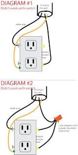 wiring a disposal outlet switch doityourself com community diagram jpg views 1796 size 24 8 kb