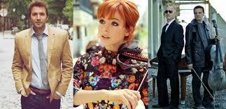 Lds Artists Sweep Top 3 Spots On Billboard Chart Lds Living
