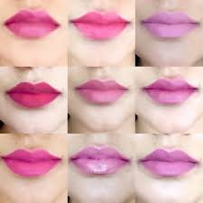 Light Purple Lipstick Drugstore Top 9 Drugstore Pink Lipstick Shades To Have In Your Makeup