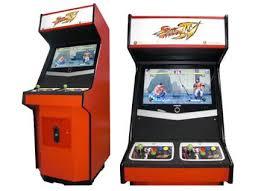 win a street fighter iv arcade machine nzgamer com