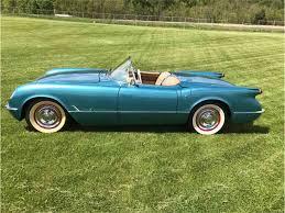 1954 Chevrolet Corvette for Sale | ClassicCars.com | CC-991060
