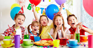 Un Answered Issues With Kids Party Planner Uncovered Ammann Yanmar