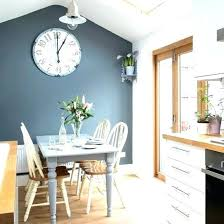 kitchen wall ideas painting for home popular of and decorating with storage uk