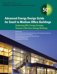 Small Picture Advanced Energy Design Guides Department of Energy