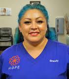 BRANDY RAINWATER - Hope Cancer Center of NV