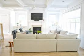 crate and barrel lounge ii sofa reviews