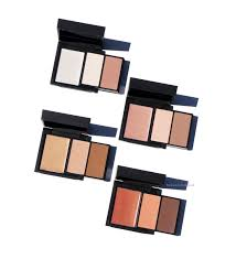 mac all the right angles contour palettes