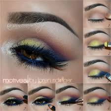 take a look at the photos to see 15 magnificent smokey eyes makeup tutorials if you have some fancy gala to attend soon this type of makeup will add a