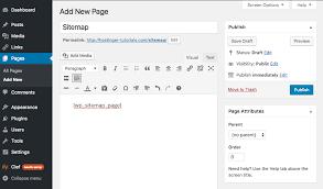 How to Create WordPress Sitemap