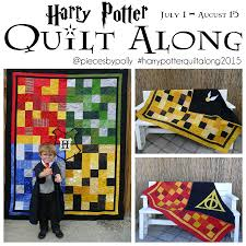 Pieces by Polly: Harry Potter Quilt-Along at Pieces by Polly & Harry Potter Quilt-Along at Pieces by Polly Adamdwight.com