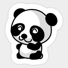 <b>Cartoon Anime</b> Panda <b>Bear</b> Manga Emoticon - Panda <b>Bear</b> ...