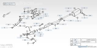 wrx exhaust diagram wiring diagram info 1997 subaru impreza exhaust diagram wiring diagram list 2004 subaru wrx exhaust diagram wrx exhaust diagram