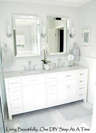 17 Bathroom Mirrors Ideas Decor Design Inspirations for