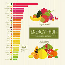 Calorie Chart For All Food Groups Basics Dietary Nutrition Chart Energy Density Calorie