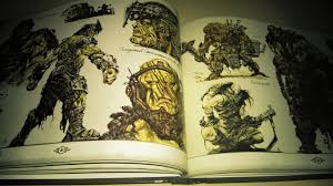 what kind of collectors edition would this be without it s very own concept art book i know what you re thinking show us the inside raptures