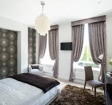 Showhouse Bedroom Huge Architects Liverpool News