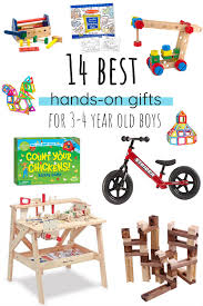 Need to buy presents for your kids or grandkids? This post has 14 great gifts Best Toys \u0026 Gifts Four Year Old Boys - Creative Green Living