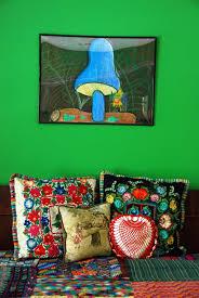 Mexican Bedroom Decor Vintage Mexican Bohemian Bedroom Decor Ideas Mushroom Embroidery