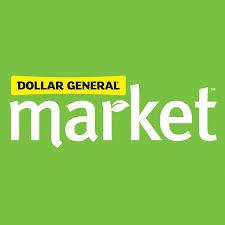dollar general logo. Simple Dollar Dollar General Market With Logo