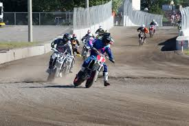 ama supermoto returns to action at colorado national speedway