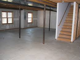 18 decorating ideas for unfinished basement Zozeen