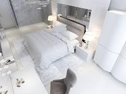 Schlafzimmer Grau Weiß Beige Weltraum Bettwäsche Schlafzimmer