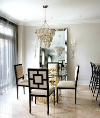 regina andrews chandelier lighting spaces transitional with glass lee chic golden
