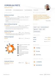 Resume Examples Architect Software Architect Resume Example And Guide For 2019
