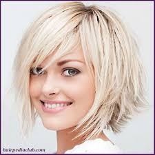 Short Haircuts For S With Thick Hair Highlights Hair