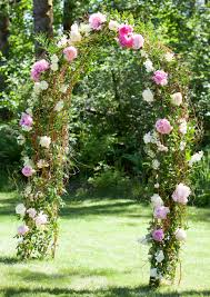 how to make a willow garden arch
