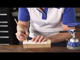 Pinewood Derby Days with Dremel: How-To Video - YouTube