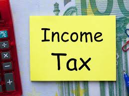 Image result for INCOME TAX 2019