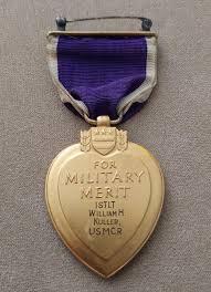usmc korean war purple heart william h kuller 2sized jpg