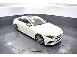 Get updated car prices, read reviews, ask questions, compare cars, find car specs, view the feature list and browse photos. 2019 Mercedes Benz Cls 450 For Sale With Photos Carfax
