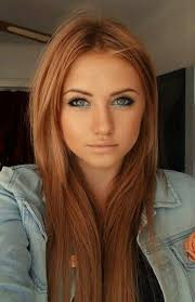 Such A Beautiful Color Strawberry Blonde Hair Color Hair Zrzavé